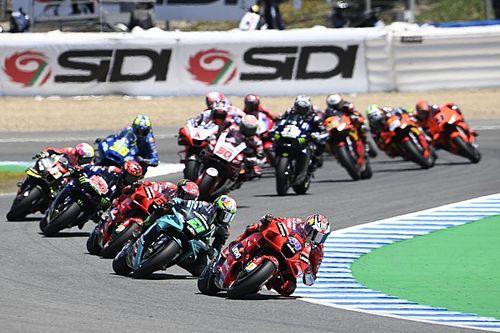 La MotoGP rompe la dinamica dei contratti biennali