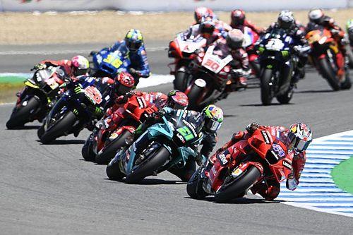 Провал лидера и успех аутсайдера: стартовая решетка гонки MotoGP в Ле-Мане