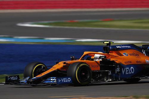 """Norris ve Ricciardo, Macaristan'da """"yüksek puanlar"""" almayı hedefliyor"""