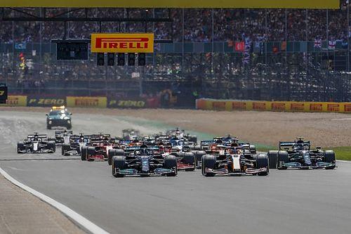Jadwal F1 GP Hungaria 2021 Pekan Ini