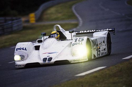 BMW regresará a Le Mans en el 2023 con un LMDh