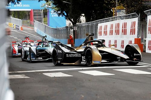 Formula E had to debut a year ahead of schedule