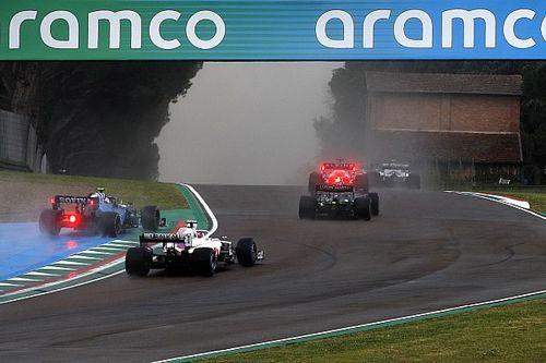 「マゼピンのことが見えていなかった」ラティフィ、予選の好結果活かせず悔しい0周リタイア