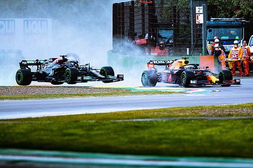 Hamilton vs Verstappen: fino a quando il duello resterà pulito?