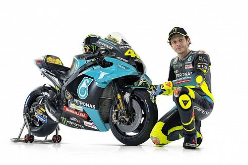 """Rossin """"nem lesz kisebb nyomás"""" a Petronas SRT-nél"""