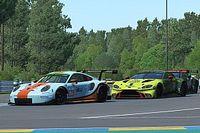Ayhancan Le Mans, Cem ise Formula Renault eSpor yarışlarına katılacaklar!