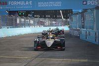 Vergne le quita la pole a Da Costa para la cuarta carrera en Berlín