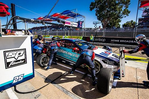 How Supercars teams will race in a COVID-19 world