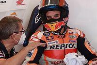 """Marquez: """"Moto2 tarzı sürmekten vazgeçmeliyim"""""""