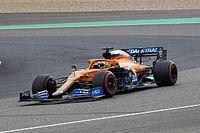F1: McLaren defende importância de pacote de atualizações apesar de crítica de Sainz