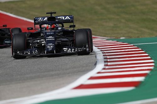 """Tsunoda: """"Formula 1'deki en iyi yarışımdı"""""""