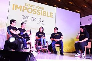 Start Your Impossible, semangat Toyota bangun mobilitas