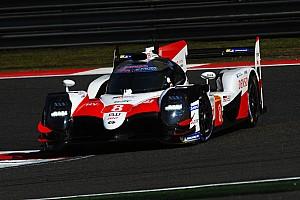 Pas de 12H de Sebring pour Alonso, Kobayashi et Conway