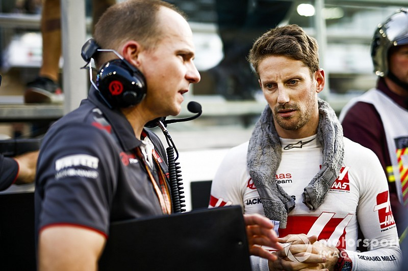 Grosjean 2012-es spái incidense sorsfordítónak bizonyult