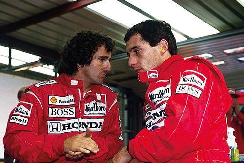 VÍDEO: Quem são os 5 maiores pilotos da história da McLaren na F1?