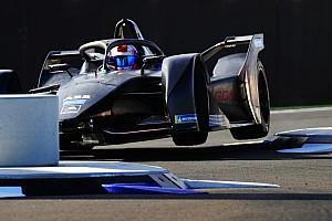 L'actualité de la Formule E en bref