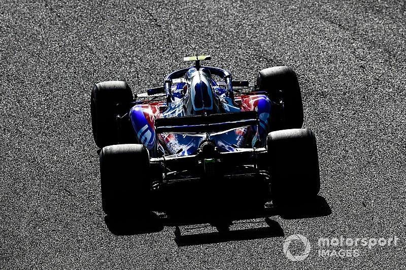 Honda teve que mudar configuração de motor no grid no Japão