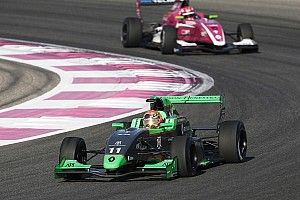 Formule Renault Raceverslag FR 2.0 Spa: Fenestraz wint, Opmeer beste Nederlander