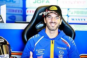 De Angelis, Pramac ile MotoE'de yarışacak