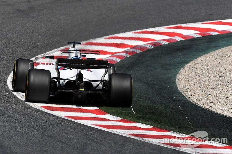 A különbség: Massa a kilencedik hely miatt panaszkodik, Stroll elégedett a 18. hellyel