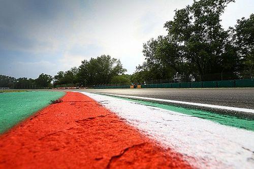 Formule 1 tijdschema: Het tweedaagse raceweekend op Imola