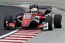 F3 Europe Hungaroring F3: Ilott, Eriksson share Sunday poles