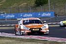 DTM Jamie Green exclu de la Course 1, Audi fait appel