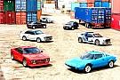 OTOMOBİL Efsanevi Grup B ralli araçları açık artırmada [350 Fotoğraf]