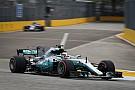 F1 Los defectos de Mercedes no serán solucionados en 2017, dice Hamilton