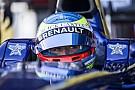 FIA F2 Rowland envisage Super Formula ou F2 pour 2018