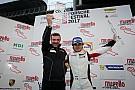 Carrera Cup Italia Carrera Cup Italia, Pellegrinelli al top al Mugello: