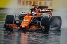 Alonso egyelőre jónak tartja a McLaren-Hondát Suzukában