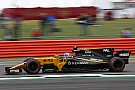 Palmer to race new Renault floor at Hungarian GP