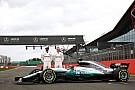 Felváltva osztozik a Mercedesen Bottas és Hamilton a téli teszt alatt