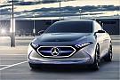 Automotive Mercedes-Antriebe: Mehrgleisig in die Zukunft