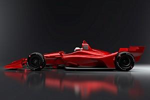IndyCar Noticias de última hora IndyCar elige a Dallara para elaborar el 'aerokit' de 2018