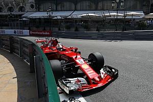 Formula 1 Commento La Ferrari fa il vuoto, ma la Mercedes è troppo