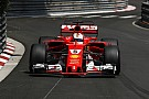 【F1モナコGP】FP3速報:ベッテルが連続トップ。バトンは12番手