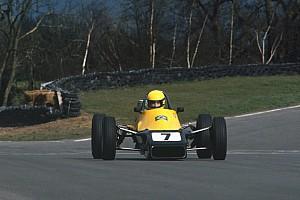 El primer coche de Ayrton Senna se mostrará en Race Retro.