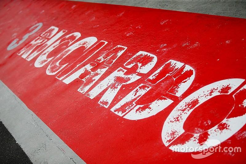 Ferrari сподівається на контракт із Ріккардо у 2018 році?