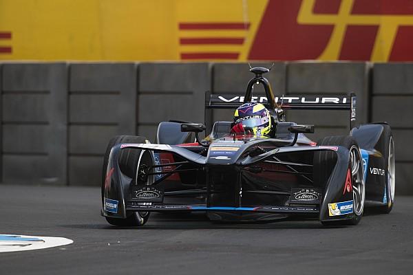 Formula E Ultime notizie Tom Dillmann sostituisce Maro Engel alla Venturi nell'ePrix di Parigi