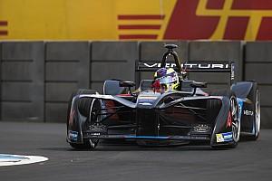 Formula E Noticias de última hora Dillmann debutará en París en la Fórmula E