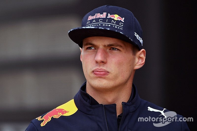 Ферстаппен: Red Bull проигрывает соперникам везде