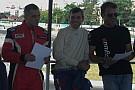 Чемпіонат України з кільцевих гонок: обличчя 3-го етапу