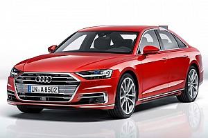 Auto Actualités Tout sur la nouvelle Audi A8!
