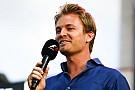 Rosberg teljesen megváltozott