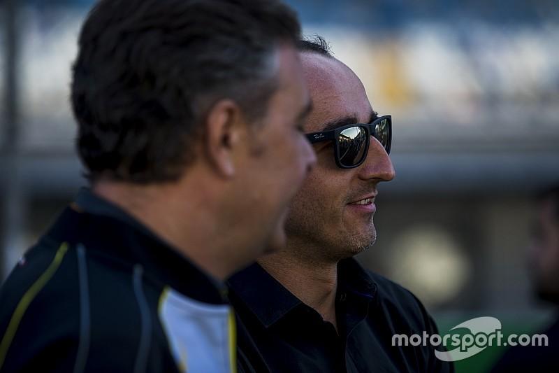 Rosberg: Kubica F1'e dönmek için %100 hazır
