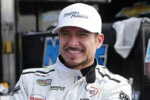 NASCAR Truck Breaking news Alex Tagliani to run NASCAR Truck race at CTMP