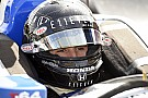 "IndyCar Jones: Spurning Ganassi would have been ""biggest mistake of my career"""