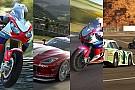 Дайджест симрейсинга: эволюция Gran Turismo и все машины Project CARS 2